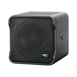 KV2 Audio Cube speaker